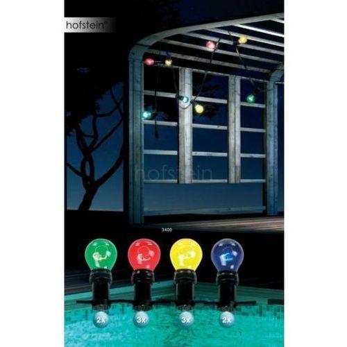 Globo NIRVANA oświetlenie zewnętrzne, 10-punktowe - Wesoły, śmieszny - Obszar zewnętrzny - NIRVANA - Czas dostawy: od 8-12 dni roboczych, 3400