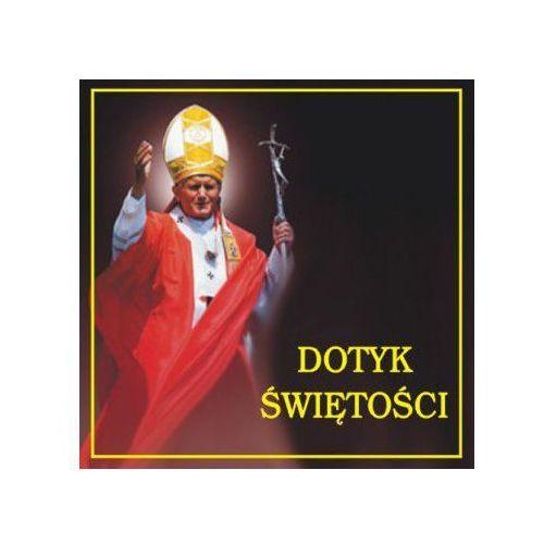 Dotyk świętości - CD