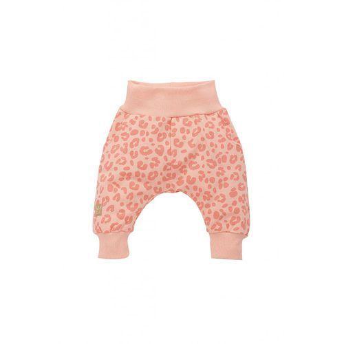 Pinokio Spodnie niemowlęce 100% bawełna 5m35ak