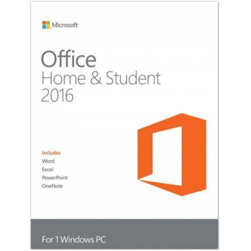 Microsoft Office Dom i Uczeń 2016 ESD PL