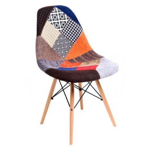 Krzesło P016 PATCHWORK - inspiracja DSW