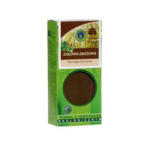 Kawa ziołowo-zbożowa rozpuszczalna - (waga:: 100 g) marki Dary natury. Najniższe ceny, najlepsze promocje w sklepach, opinie.