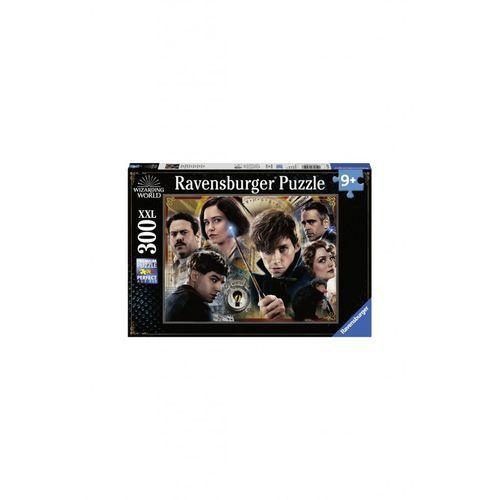 Ravensburger Puzzle fantastyczne zwierzęta 2y36fp