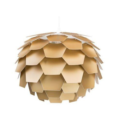 Lampa wisząca złota SEGRE duża (4251682216524)