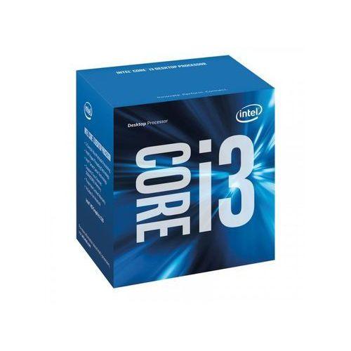 Procesor Intel Core i3-6100 3.7GHz, 3MB, BOX (BX80662I36100)