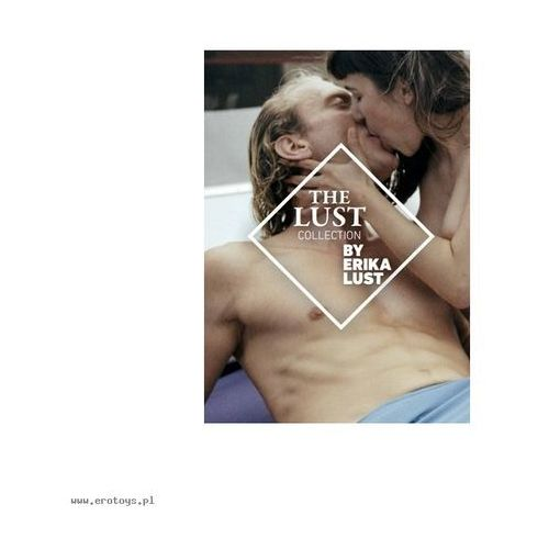DVD Erika Lust - The Lust Collection (7-pack)