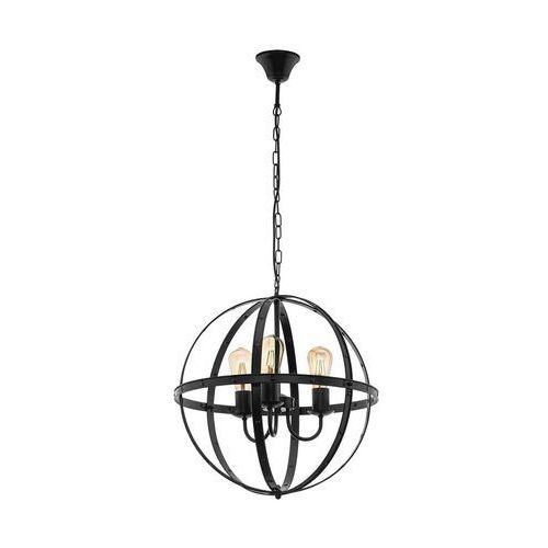 Barnaby 49517 lampa wisząca vintage marki Eglo