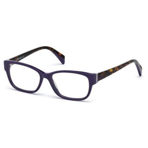 Just cavalli Okulary korekcyjne jc 0768 081