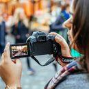 Canon EOS 200D zdjęcie 7