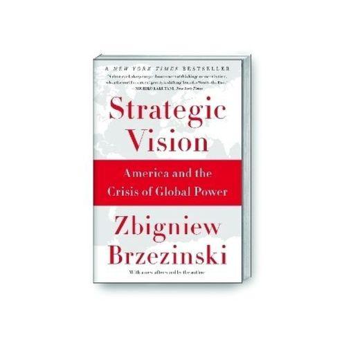 Strategic Vision (9780465061815)