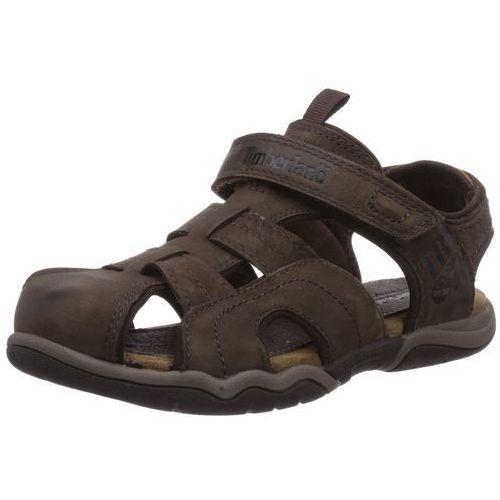 Sandały Timberland dla dzieci, kolor: brązowy, rozmiar: 23 (0888732110842)
