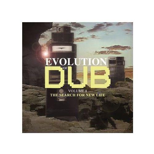 Różni Wykonawcy - Evolution Of Dub Volume 8 - The Search For New Life