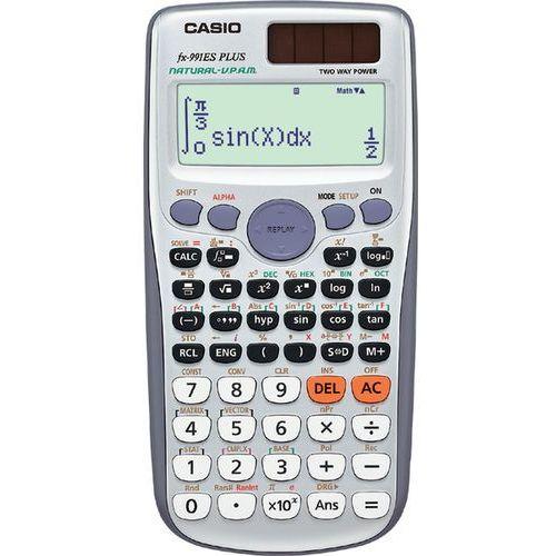 kalkulator naukowy fx-991es -s plus marki Casio