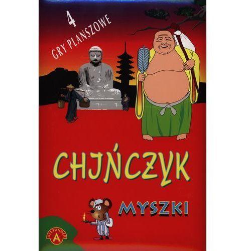 Chińczyk / Myszki (5906018000788)