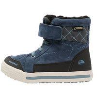 Viking Folda GTX Półbut Dzieci niebieski 25 Buty zimowe, kolor niebieski