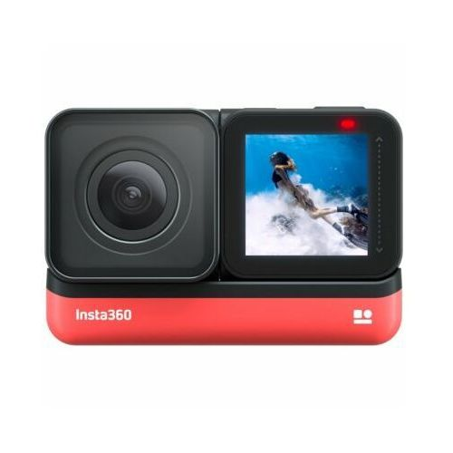 Kamera sportowa INSTA360 One R 4K Edition, CINAKGP/C