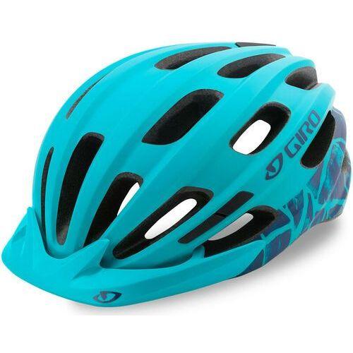 Giro Vasona MIPS Kask rowerowy Kobiety turkusowy U / 50-57cm 2018 Kaski rowerowe (0768686071874)