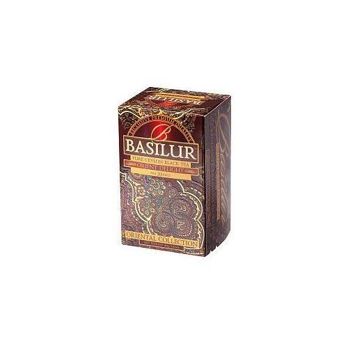 BASILUR 70420 20x2g Orient Delight Herbata czarna kopertowana