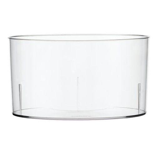 Naczynie jednorazowe bodeglass xl - 200 szt. marki Tom-gast