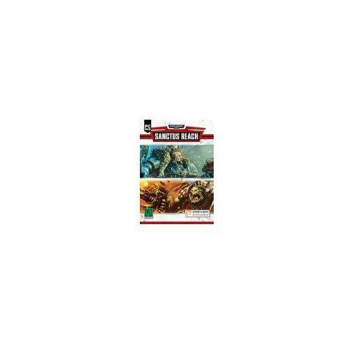 Warhammer 40.000 Sanctus Reach (PC)