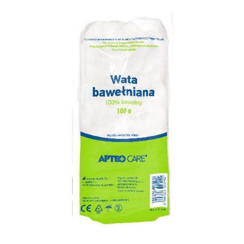 Apteo wata 100% bawełny 100g marki Synoptis pharma