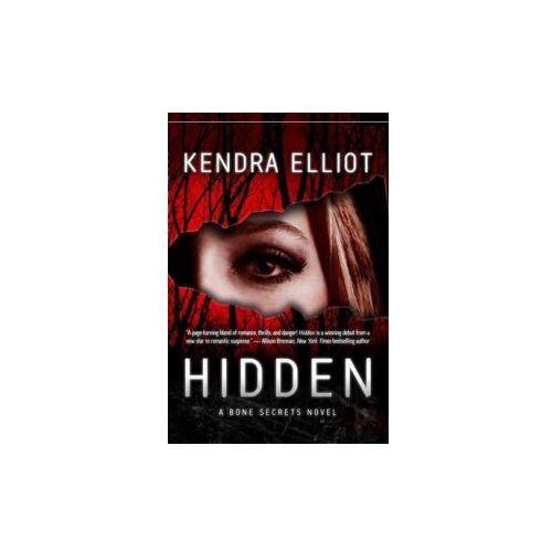 KENDRA ELLIOT - Hidden (9781612183886)
