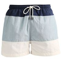 Solid & Striped THE CLASSIC Szorty kąpielowe blue chambray, MS-1132