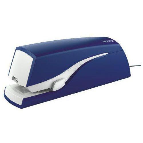 Zszywacz elektryczny Leitz Nexxt 5533-35 niebieski