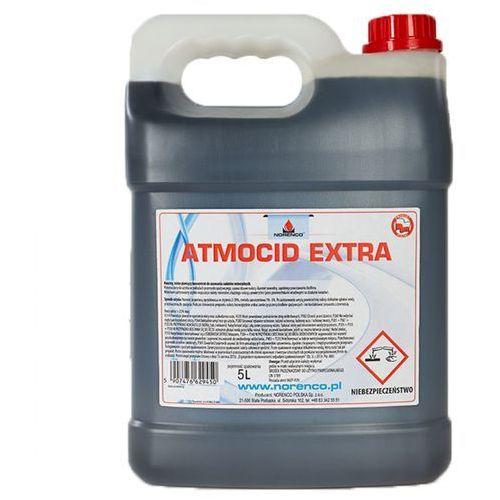 Atmocid extra 5l - koncentrat do mycia komór wędzarniczych marki Norenco