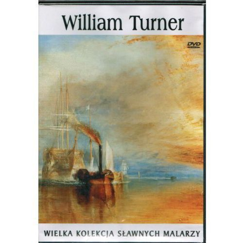Oxford educational William turner. wielka kolekcja sławnych malarzy dvd