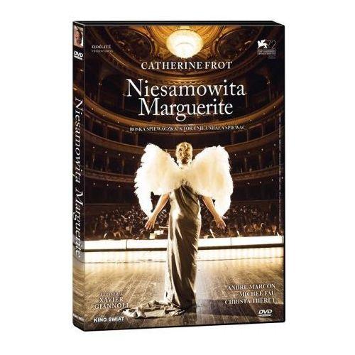 Add media Niesamowita marguerite - 35% rabatu na drugą książkę! (5906190324856)