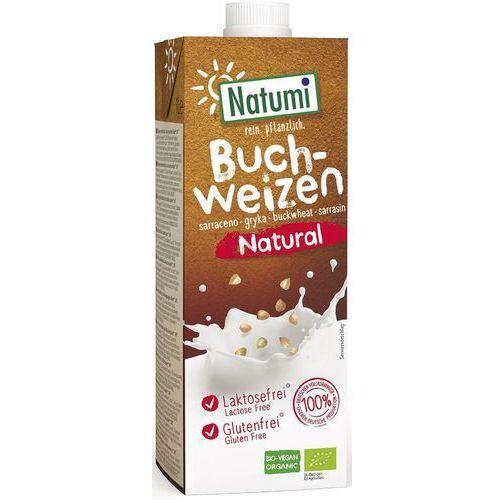 Natumi Napój gryczany naturalny 1000ml