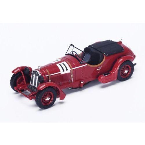 SPARK Alfa Romeo 8C #11 F. Cortese/G. B. Guidott