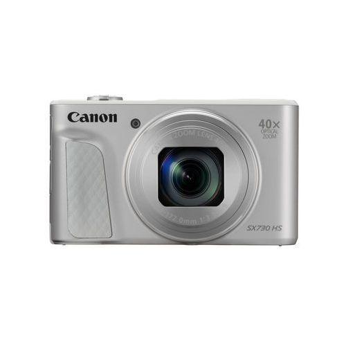 OKAZJA - Canon PowerShot SX730