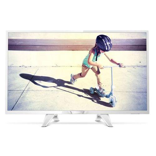 TV LED Philips 24PHS4032 - BEZPŁATNY ODBIÓR: WROCŁAW!