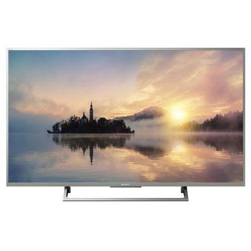 TV LED Sony KDL-49XE7077. Najniższe ceny, najlepsze promocje w sklepach, opinie.
