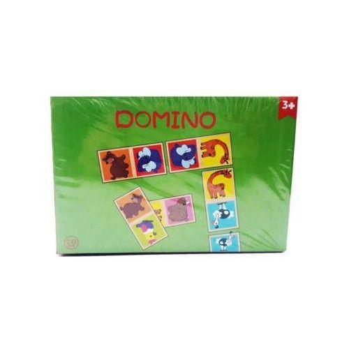 Domino drewniane w pudełku marki Brimarex