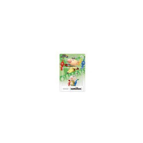 Nintendo Amiibo smash olimar 44