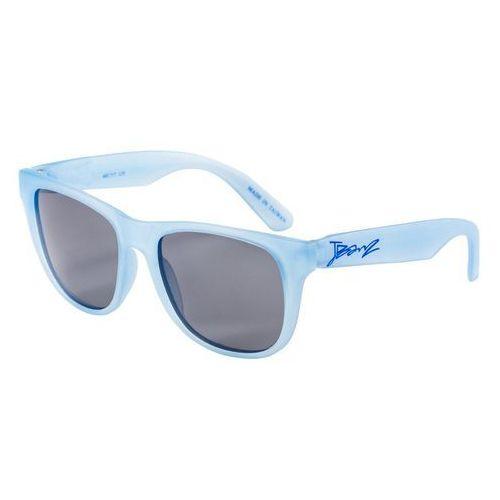 Banz Okulary przeciwsłoneczne dzieci 4-10lat kameleon - blue to green (9330696043809)