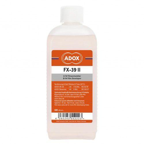 ADOX wywoływacz FX-39 II 0,5 l (4260243552223)