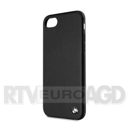 BMW BMHCP7GLSCBK iPhone 7/8 (czarny), kolor czarny