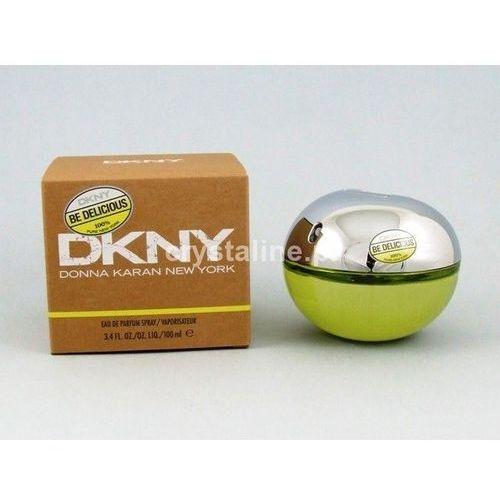Donna Karan Be Delicious edp 50 ml - Donna Karan Be Delicious edp 50 ml z kategorii Wody perfumowane dla mężczyzn