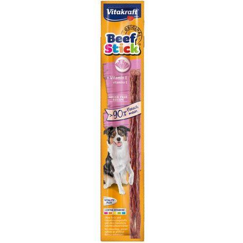 Vitakraft Dog Beef-Stick Original Witamina E [18192] (4008239232687)