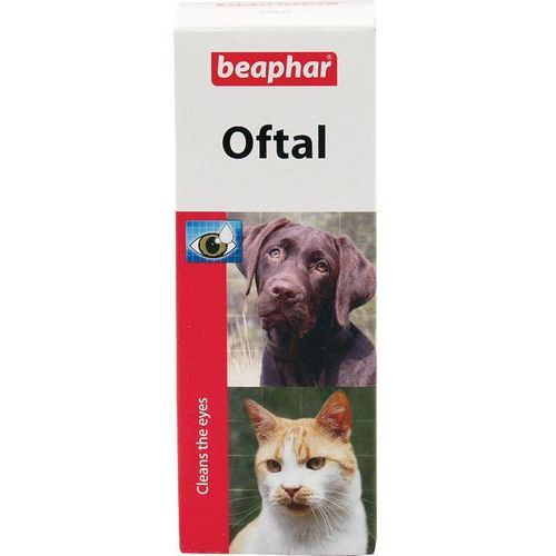 Beap. oftal 50ml (krople do oczu) marki Beaphar