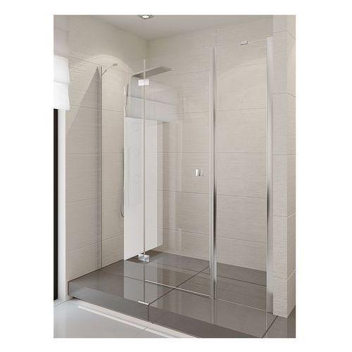 New trendy modena plus drzwi prysznicowe 150cm lewe szkło przejrzyste exk-1019/exk-1043l ___zapytaj o rabat!!___ (5908218958067)
