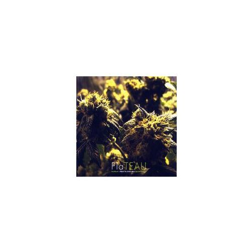 Kushbush + Music. . - Spec -, MET842