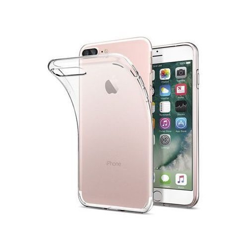 Spigen liquid crystal 043cs20479 iphone 7 plus (crystal clear)