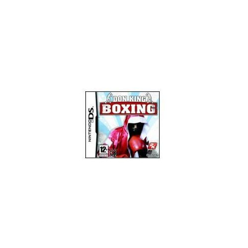 Don King Boxing DS (5026555042741)