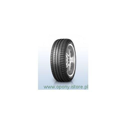 Michelin Opona 205/50r17 93w pilot sport 3