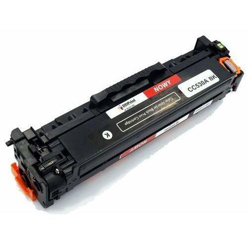 CC530A (304A) Toner czarny do drukarek HP Color Laserjet CP2025 CM2320 / 3500str. Nowy zamiennik
